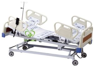 My-R001 Five-Function Electric Medical Care Bed pictures & photos