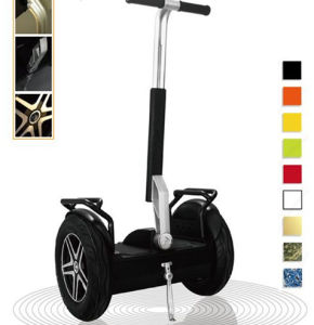Kingwheel Two Wheels Personal Vehicle Chariot Scooter (KW-C003)
