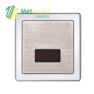 Automatic Toilet Sensor Flush Hsd 302 pictures & photos