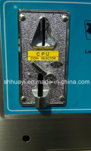 12kg Automatic Coin Operated Washing Machine pictures & photos