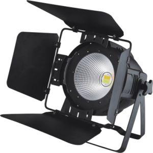 RGB 200W COB LED PAR Light with Baffle pictures & photos