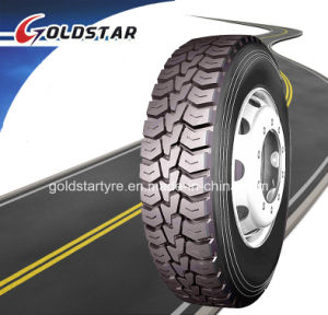 All Position Pattern TBR Radial Truck Tyres (315/80r22.5) pictures & photos