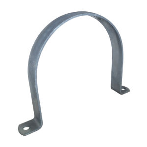 Standard Saddle Clamp for Steel Pipe (FM125)