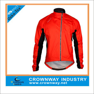 Fashion Waterproof Lighweight Breathable Cycling Jacket for Sports pictures & photos