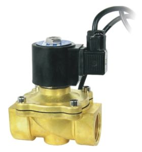 Under Water Solenoid Valve (SLDF-6) pictures & photos