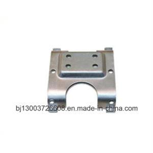 High Precision Aluminum CNC Machining Stamping Parts