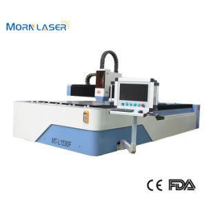 Metal Sheet Fiber Laser Cutting Machine pictures & photos