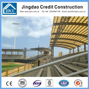 Construction Light Steel Shade Structure pictures & photos