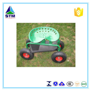 Heavy Duty Cargo Hand Trolley/Dolly Cart pictures & photos