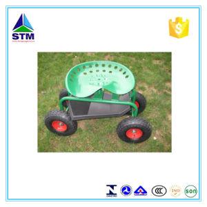 Heavy Duty Cargo Hand Trolley/Dolly Cart
