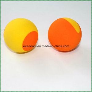 EVA Soft Sponge Foam Ball Rubber Foaming Bouncy Balls pictures & photos