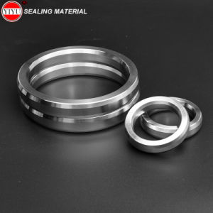 R36 Material-400 Ring Gasket with High Pressure pictures & photos