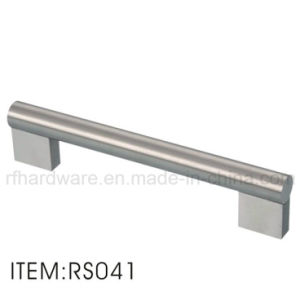 Cabinet Hollow Stainless Steel Handle (RS041) pictures & photos