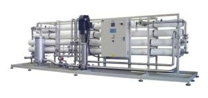 Pure Water Treatment Machine pictures & photos
