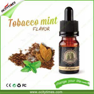 Ocitytimes Electronic Cigarette E Liquid/E-Liquid/E-Juice with Various Flavor pictures & photos