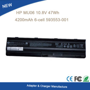 Laptop Battery for HP Pavilion Cq32/Cq42 Cq62 Mu06 Mu09 Series pictures & photos