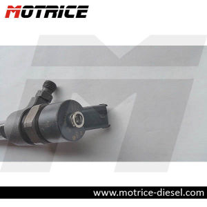 0445110019 Orginal and Genuine Bosch Common Rail Injector