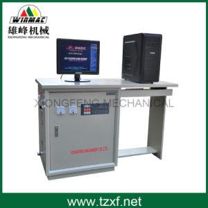 CNC Wire Cut EDM Machine 20-28 pictures & photos