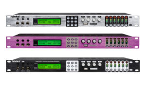 Professional Digital Echo Processor Effector (X6) pictures & photos