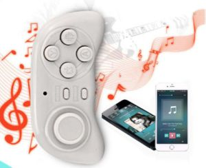 Multifunctional Portable Game Controller Mini Joystick Bluetooth Gamepad pictures & photos
