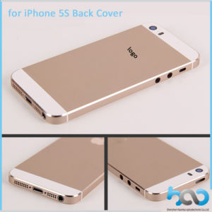 Top Quality Repair Back Housing Cover for iPhone 5 Assembly