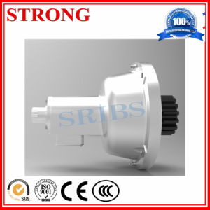 Anti-Falling Device Construction Lift Spare Part Saj40-2.0 pictures & photos