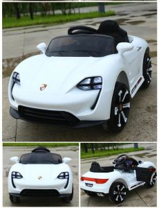 12V Electric Power Ride on Car for Kids pictures & photos