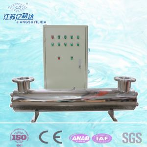 Commercial UV Sterilizer for Water Treatment System pictures & photos