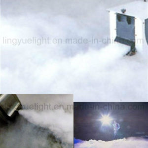 Stage Equipment Smoke 3000W Low Fog Machine pictures & photos