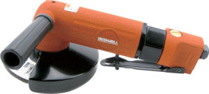 "4"" (100mm) , 4.5"" (115mm) or 5"" (125mm) Air Angle Grinder pictures & photos"