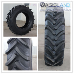 Radial Agricultural Tire 520/85r42 520/85r38 for Harvester pictures & photos