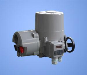 Imt Series Modulating Electric Actuator
