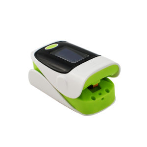 Manufacturer Handheld SpO2 Pulse Oximeter with LCD Display - Martin pictures & photos