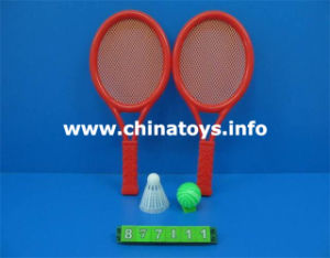 Racket Sport Toy Set (877111) pictures & photos