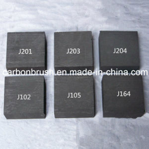 Manufacturer High Density Carbon Graphite Block for carbon brush pictures & photos