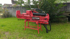 22t Tractor Pto Driven Wood Log Splitter Ce EPA pictures & photos