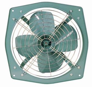 Industrial Ventilation Fan 100% Copper Motor pictures & photos