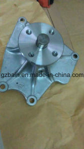 Tbk Brand 6D24 Water Pump for Mistubishi Excavator Engine pictures & photos