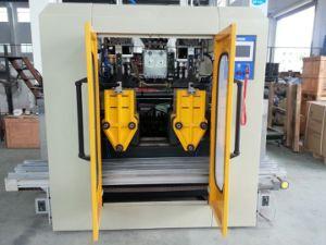 Blow Molding Machine for 5L Bottle (double-station) pictures & photos