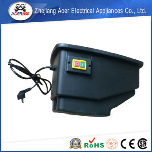 High Quality Moderate Cost Durable in Use Electric Motor AC 220V pictures & photos