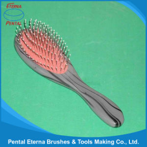 High Quality Natural Wooden Hair Brush pictures & photos