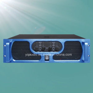 300*4 Channels Night Club Power Amplifier (pH-4300) pictures & photos