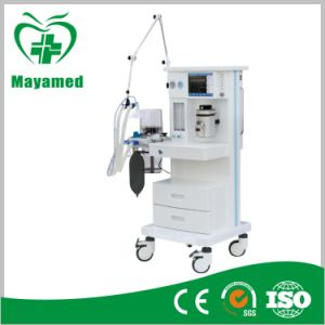 My-E009 Mechanical Arms Medical Movable Anesthesia Machine pictures & photos
