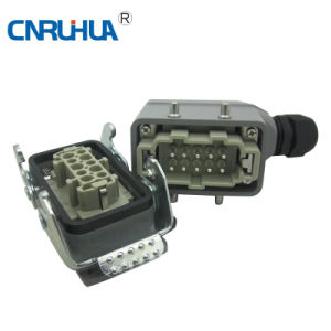 New Design High Quality Heavy Duty Connector pictures & photos
