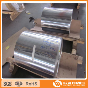 Aluminium Foil 8011 H18 for Medicine Packaging pictures & photos