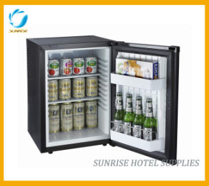 Hotel Solid Foam Door Minibar pictures & photos