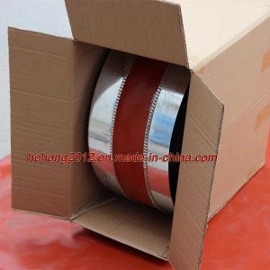 PVC Coated Ventilation Flexible Duct Connector (HHC-120C) pictures & photos