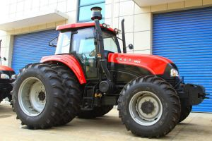 Jinma 4WD 180HP Wheel Farm Tractor (JINMA 1804) pictures & photos