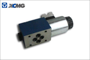 XCMG Truck Crane Qy70k Qy70k-I Qy70k-1 4we6y6xeg24n9k4 Solenoid Valve Inlet (Germany REXROTH) pictures & photos