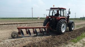 Farm Machine Disc Plough 1lyx-530 pictures & photos